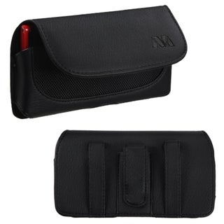 BasAcc Horizontal Pouch for Apple iPhone 5