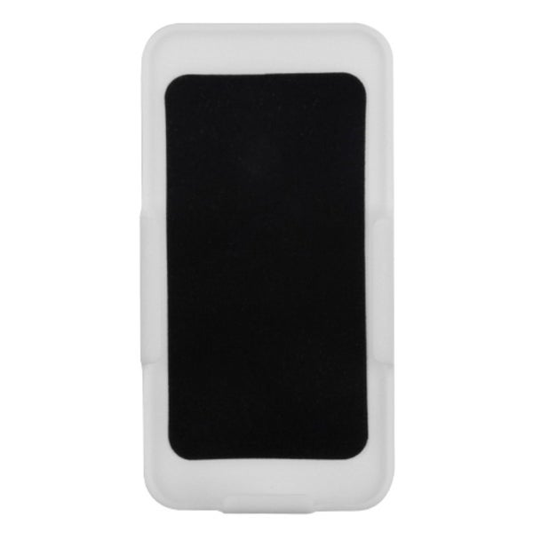 INSTEN White Holster for Apple iPhone 5