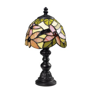 Dimond Lighting 1-light Table Lamp in Tiffany Finish