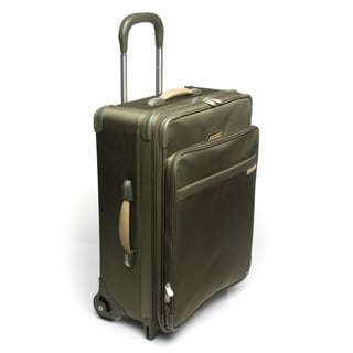Briggs & Riley U524LX 'Baseline' 24-inch One Touch Expandable Medium Upright Suitcase