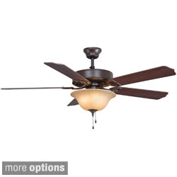 Fanimation Aire Decor 52-inch 4-light Bowl Ceiling Fan
