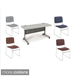 Flipper Table / Padded Stack Chair Training Pack