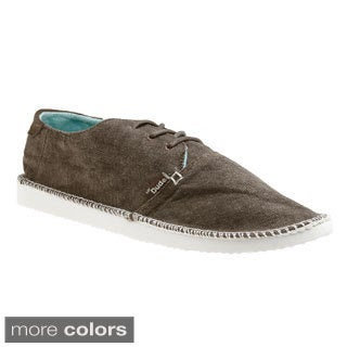 Hey Dude Shoes 'Brunico' Canvas Sneakers