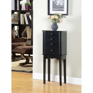 Promo 3 Drawer Jewelry Armoire