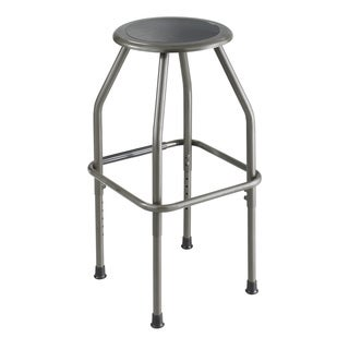 Safco Diesel Fixed Height Stool