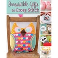 Design Originals-Irresistible Gifts To Cross Stitch