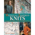Trafalgar Square Books-Medieval-Inspired Knits