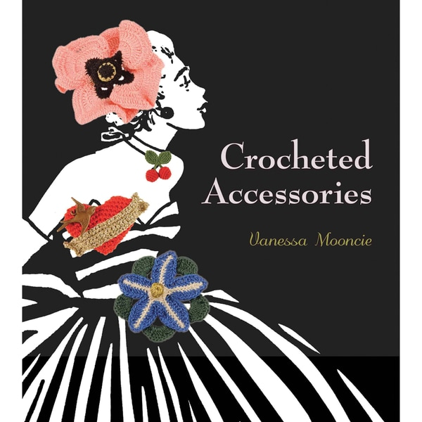 Guild Of Master Craftsman Books-Crocheted Accessories