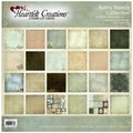 "Heartfelt Double-Sided Paper Collection 12""X12"" 48/Sheets-Balmy Breeze"