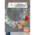 "Craft Attitude 8.5""X11"" Sheets 8/Pkg-Jewelry Attitude"