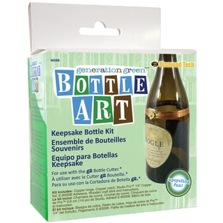 Bottle Art Kit-Keepsake