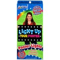 Reusable Poster Lights 20/Pkg-