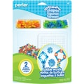 Perler Fun Fusion Fuse Bead Activity Kit-Bubble Wands