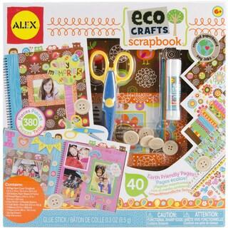 Eco Scrapbook Kit