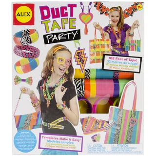 Duct Tape Party Kit-
