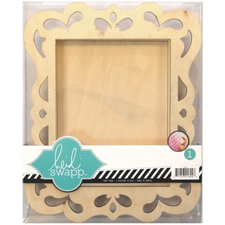 Shadowbox Frame
