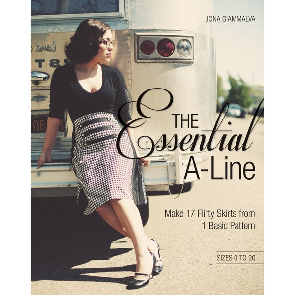 C & T Publishing-The Essential A-Line