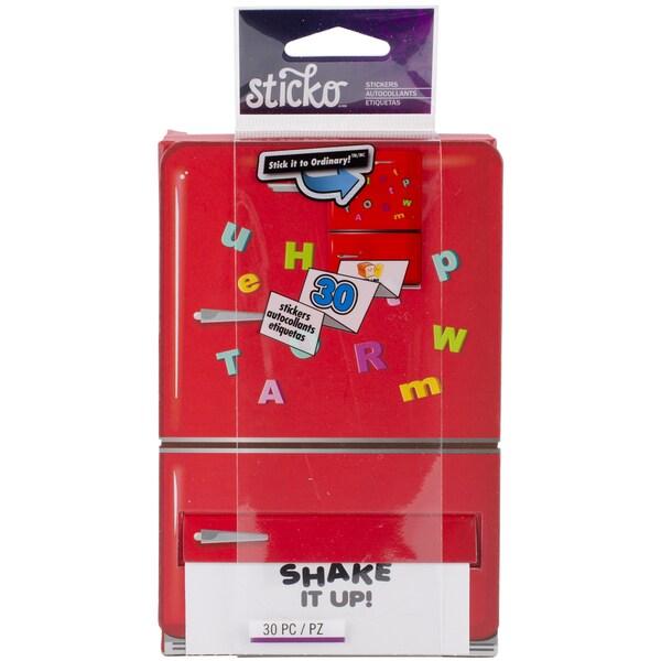 Sticko Stickofy Sticker Roll-PBJ