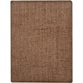 "Idea-Ology District Market Bare Burlap Panel-6""X8"""