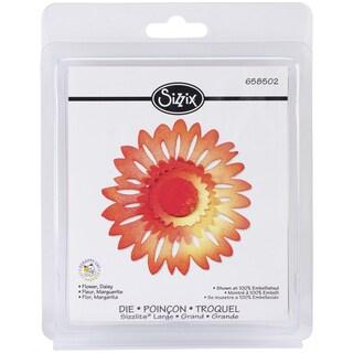 Sizzix Sizzlits Die Set-Daisy Flower