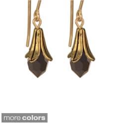 Elpis Crystal Earrings