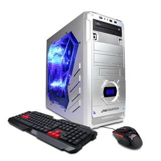 CyberPowerPC Gamer Ultra GUA450 Desktop Computer - AMD FX-Series 3.50