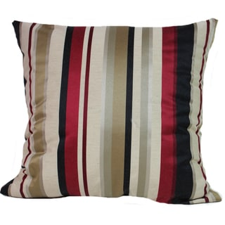 Admiral Stripe Multi Color 16-Inch Pillow