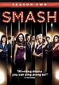 Smash: Season Two (DVD)