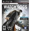 PS3 - Watch Dogs