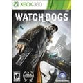 Xbox 360 - Watch Dogs