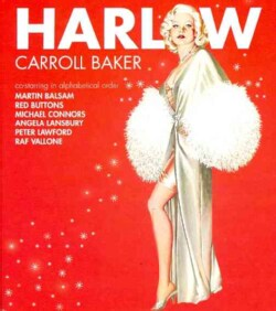 Harlow (Blu-ray Disc)