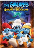 The Smurfs: The Legend of Smurfy Hollow (DVD)