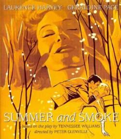 Summer and Smoke (Blu-ray Disc)
