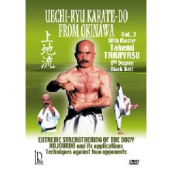 Uechi-Ryu Karate-Do from Okinawa: Vol. 3