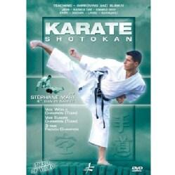 Karate Shotokan by Stephane Mari