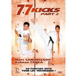 77 Kicks: Part 2