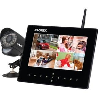 Lorex SD7+ Wireless Video Monitoring System