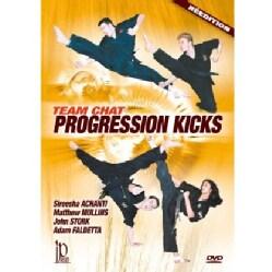 Progression Kicks with Team Chat