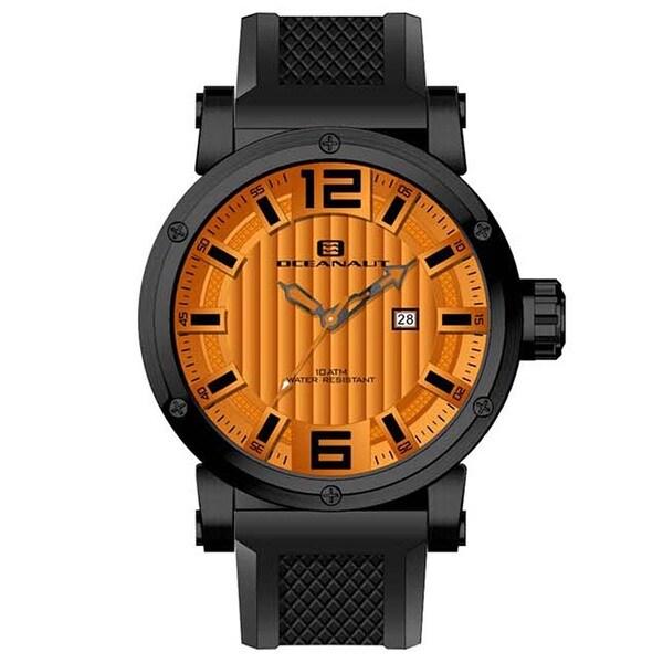 Oceanaut Men's Loyal Stainless Steel Watch 11183712