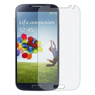 BasAcc Diamond Screen Protector for Samsung Galaxy S IV/ S4 i9500