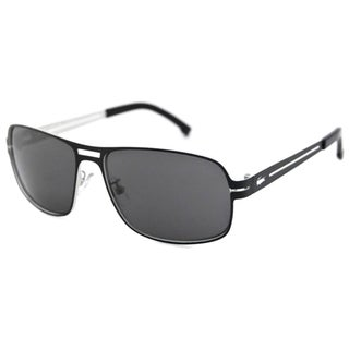 Lacoste Men's/ Unisex L108S Rectangular Sunglasses