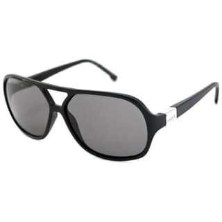 Lacoste Men's L502S Aviator Sunglasses