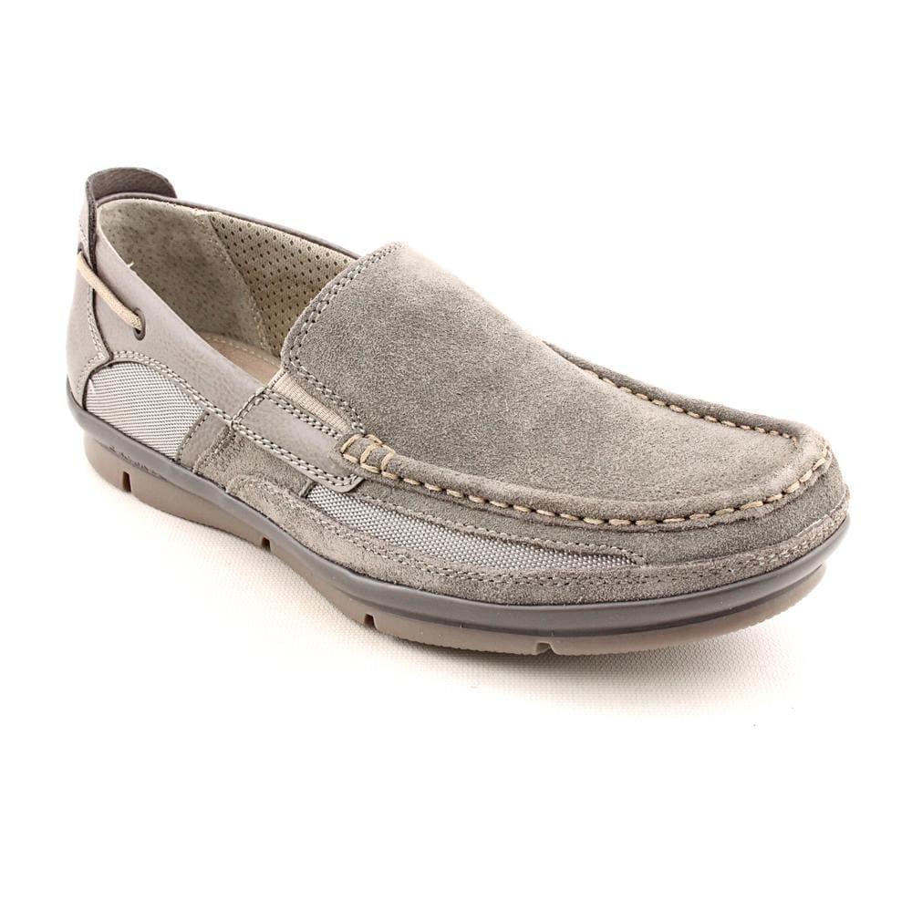calvin klein s jonah regular suede casual shoes