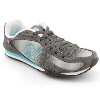 New Balance Women's Round-Toe 'WL442' Basic Textile Athletic Shoe