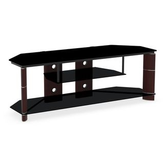 Segments Collection Prestige Cherry TV Stand