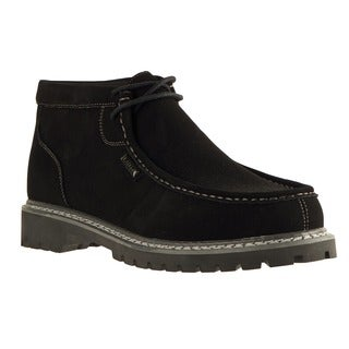 Lugz Men's 'Swagger SR' Durabrush Lace-up Boots