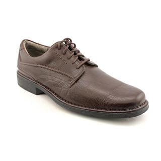 Clarks Men's 'Soro' Leather Casual Shoes