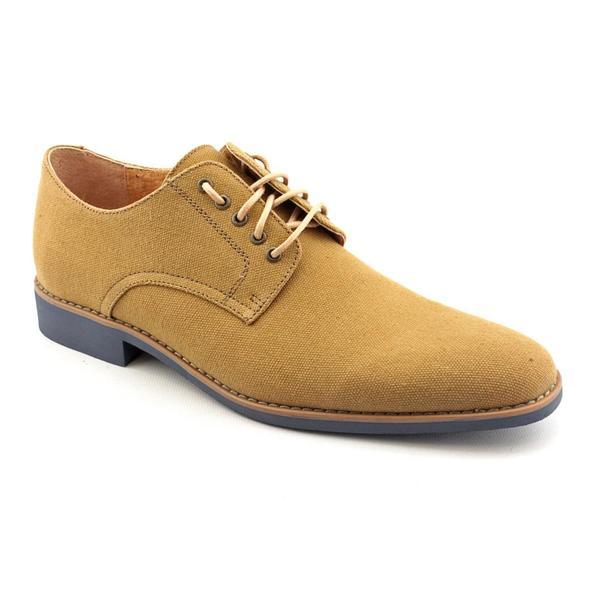 J.D.Fisk Men's 'Vincent' Canvas Casual Shoes