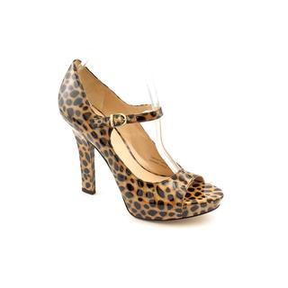 Via Spiga Women's 'Evangeline' Patent Leather Dress Shoes (Size  8 )