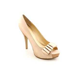 Enzo Angiolini Women's 'Saniano' Satin Dress Shoes
